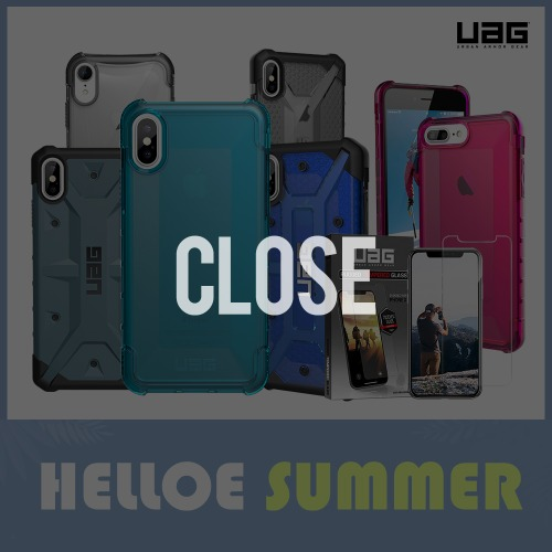 UAG SUMMER COLOR 이벤트